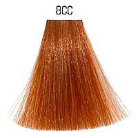 8CC (светлый блондин глубокий медный) Стойкая крем-краска для волос Matrix Socolor.beauty,90 ml