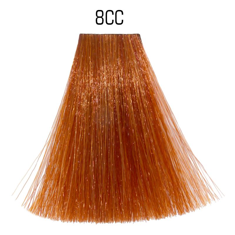 Купить 8CC (светлый блондин глубокий медный) Стойкая крем-краска для волос Matrix Socolor.beauty, 90 ml, L'Oreal