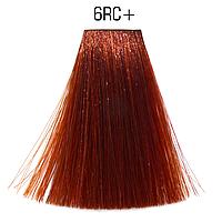 6RC+ (интенсивный темный блондин красно-медный) Стойкая крем-краска для волос Matrix Socolor.beauty,90 ml
