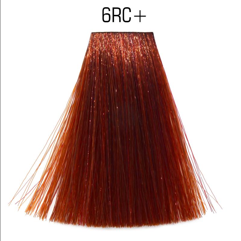 Купить 6RC+ (интенсивный темный блондин красно-медный) Стойкая крем-краска для волос Matrix Socolor.beauty, 90 ml, L'Oreal