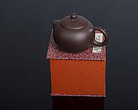Чайник Си Ши, глина Цзи Ни, 190 мл