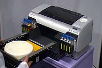 Пищевой принтер печатающий  пряниках, фото 1