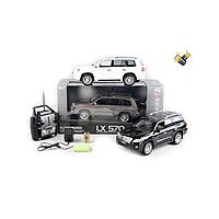 """Машина """"Lexus LX 570"""" р/у"""