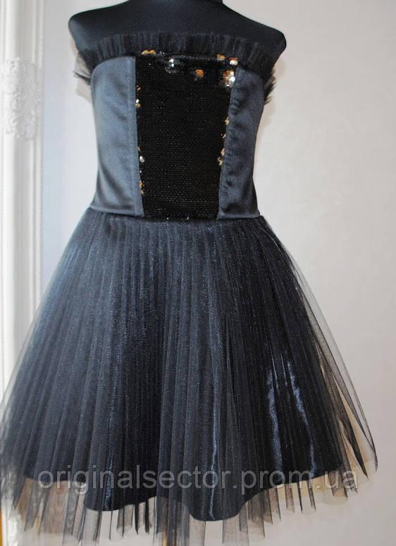 56fdab6a694 Платье детское нарядное