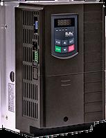 Преобразователь частоты EURA DRIVES E800-0015S2 (1,5кВт/7,0А/1ф 230В)