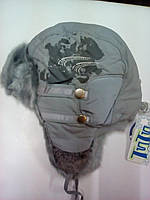 Шапка для мальчика TuTu Сибирь арт.41. 3-000882(52-54,54-56), фото 1