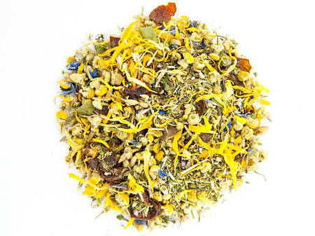 Чай Горные травы 100 г