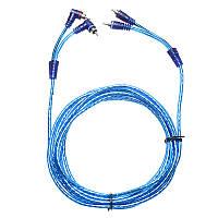 УниверсальныйАвтоУсилительМодификация4.5mЗвуковой линейный сигнальный кабель