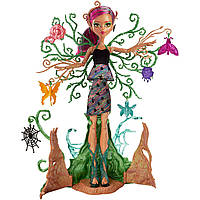 Кукла Триза Торнвиллоу серия Сад страхов, Monster High Garden Ghouls Treesa Thornwillow Doll из США