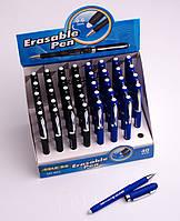 """Ручка шариковая """"пишет-вытирает"""", 0.8 мм"""
