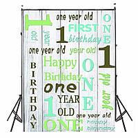3x5FT Граффити Фотография Фоновая фотография Реквизит Студия Фотосъемка