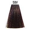5Bv (светлый шатен коричнево-перламутровый) Стойкая крем-краска для волос Matrix Socolor.beauty,90 ml