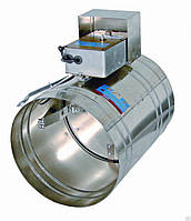 Обратный клапан для системы вентиляции
