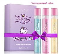 Детский парфюмерный набор