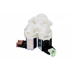 Клапан впускной для стиральной машины Zanussi Electrolux 1325186110