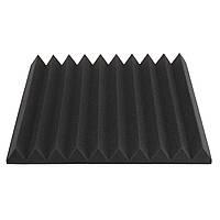 50x50x5 см Звукоизоляционные пенные настенные плиты