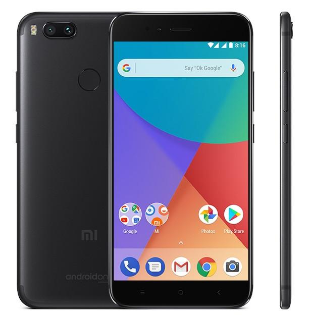 Смартфон Xiaomi Mi A1 4Gb 32Gb
