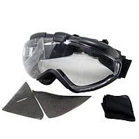 Охота Тактический ПК Защита поля Fog CS Полевое оборудование Очки