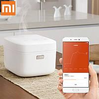 Оригинал Xiaomi Mi давление Смарт Электрическая Райс Cookert Антипригарным Пан мини рисоварка с APP