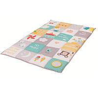 Развивающий большой коврик Мои увлечения Taf Toys (100х150 см)