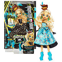Кукла Монстр Хай Дана Джонс, Monster High Dayna Jones  из США, фото 1