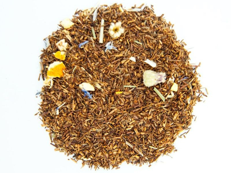 Чай Teahouse Ройбос Калахари №702