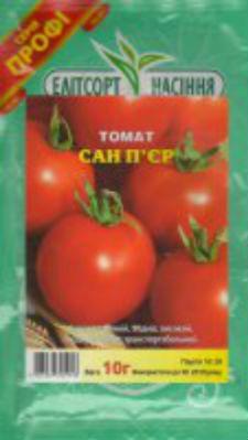 Семена томата Сан Пьер  10 г