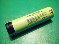 Aккумулятор Li-Ion Panasonic 3400 mah, NCR18650B
