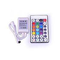 LED CONTROLLER RGB, Контролер для лед лент RGB