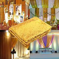 3X5FT Золото блесток Фото Фона Wedding Photo Booth Фото Фон
