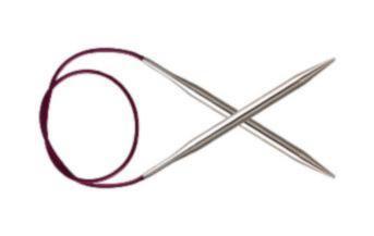 Спицы круговые 150 см Nova Metal KnitPro 2,00 мм