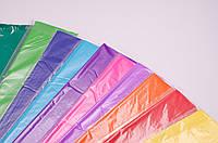 Бумага цветная, крепированная, 50х250 см, в ассортименте, фото 1