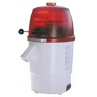 Электрическая  домашняя мельница для помола зерна Hawos Novum, красно-белая