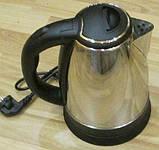 Электрочайник ,чайник дисковый Domotec из Германия, фото 4