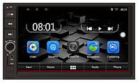 Магнитола Android Terra 4078U, Андроид 8.1