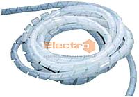 Спиральная монтажная обвязка внутр. 4мм, Electro
