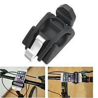 Велосипед Многофункциональный стенд Мобильный телефон Frame Держатель для бутылок Велосипед GPS мотоцикл кронштейн
