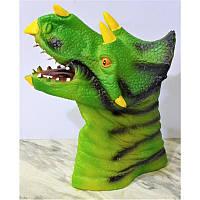 Кукольный театр, Динозавр, рукавичка-игрушка