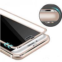 Bakeey™титановыйсплав3DArc Edge 9H 0,26 м закаленное стекло экран протектор для iPhone66s