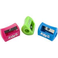 Точилка пластиковая Kite Candy K17-1018 без контейнера