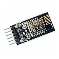 5шт Geekcreit® DT-06 Беспроводный WiFi Последовательный порт Прозрачный модуль передачи TTL К Wi-Fi Совместимость с Bluetooth HC-06 Интерфейс ESP-M2