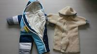 Детские зимние комбинезоны оптом и в розницу
