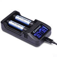 Keeppower L2 LCD Дисплей Интеллектуальный литий-ионный аккумулятор Батарея