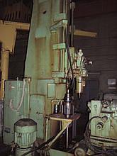 Полуавтомат хонинговальный вертикальный мод. 3Н84
