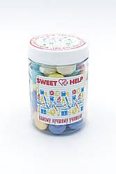 """Sweet help (вкусная помощь) """"Самому лучшему учителю"""" 250мл"""