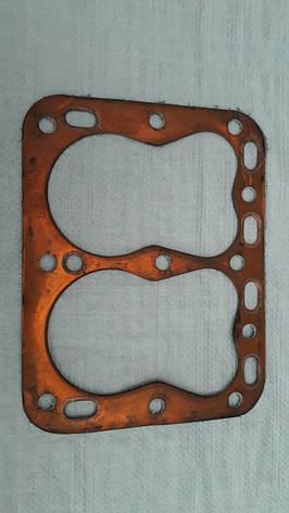 Прокладка головки блока ПД 23 700-40-7399СП Т-130 , фото 2