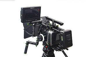 Lanparte Blackmagic Cinema Camera Complete Kit (BMCC-03)