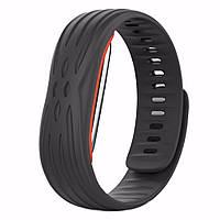 37 градусов IP67 Интеллектуальный Браслет сердечного ритма сна Монитор артериального здоровья Wristband Bluetooth Tracker IOS