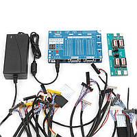 7-84inch LCD LVDS экрана Светодиодные панели тестера экрана для телевизора портативного компьютера Ремонт