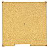 Корковая подложка под нагревательный стол 3D принтера MK2A, MK2B, MK3 (совместима с Anet A6 и Anet A8)